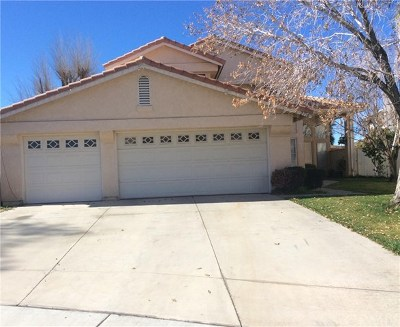 Victorville Single Family Home For Sale: 12776 Portola Street
