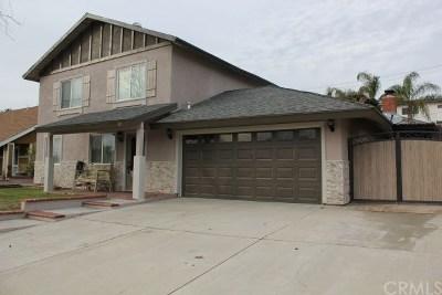 Brea Single Family Home For Sale: 825 Sungrove Place