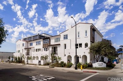 Downey Condo/Townhouse For Sale: 8134 3rd Street #102