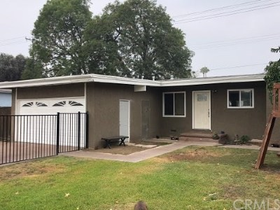 Hacienda Heights Single Family Home For Sale: 1239 Charlemont Avenue