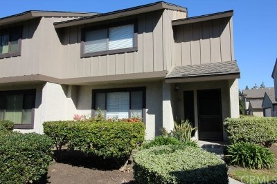 Anaheim Condo/Townhouse For Sale: 1271 W Cerritos Ave #82