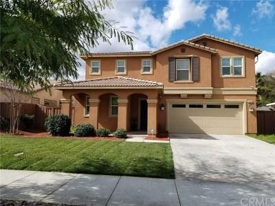 San Jacinto Single Family Home For Sale: 530 Julian Avenue