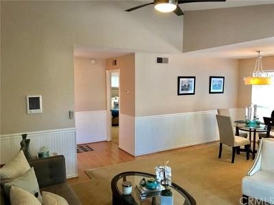 Condo/Townhouse For Sale: 32221 Alipaz Street #257