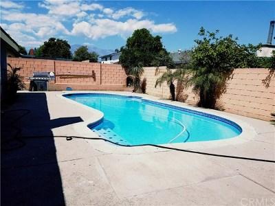 Ontario Single Family Home For Sale: 1487 S Granite Avenue