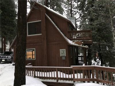 Lake Arrowhead Rental For Rent: 680 Victoria Court