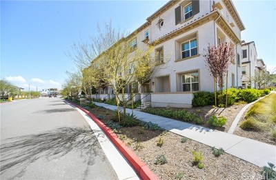 Chino Hills Condo/Townhouse For Sale: 15874 Ellington Way