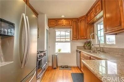 Whittier Rental For Rent: 7809 Rockne Avenue