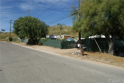 Wildomar Residential Lots & Land For Sale: 33050 Orchard Street