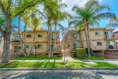 Rental For Rent: 550 E Santa Anita Ave #203