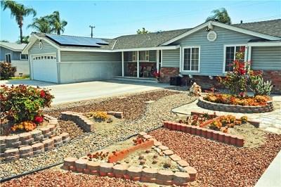 Garden Grove Single Family Home For Sale: 9042 Rosanna Avenue