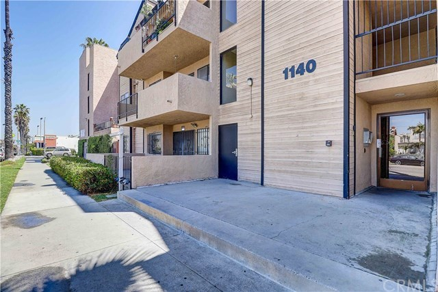 1140 Pacific Avenue #17, Long Beach, CA | MLS# DW19093934