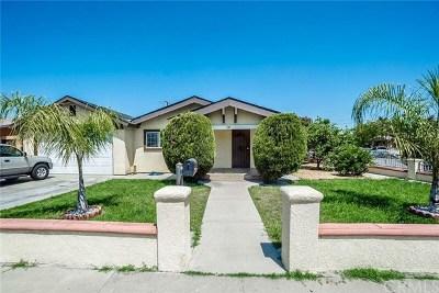 Anaheim Multi Family Home For Sale: 325 E Wilhelmina Street