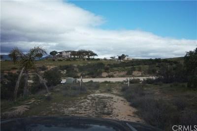 Temecula Residential Lots & Land For Sale: 39763 Via Varela