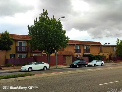 Carson Condo/Townhouse For Sale: 22716 Figueroa Street #17