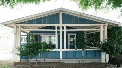 Pasadena Single Family Home For Sale: 70 S Altadena Drive