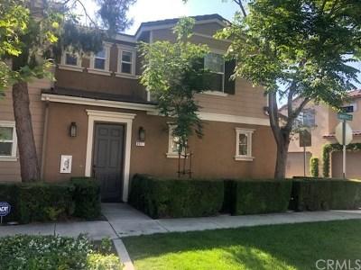 Chino Condo/Townhouse For Sale: 8377 Ranger Lane