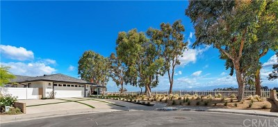 Laguna Niguel CA Single Family Home For Sale: $1,550,000