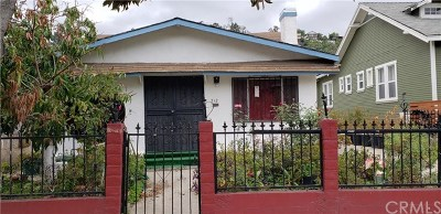 Highland Single Family Home For Sale: 212 Joy Street