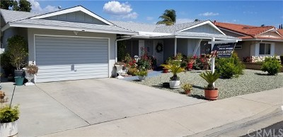 Hemet Single Family Home For Sale: 680 Shasta Way