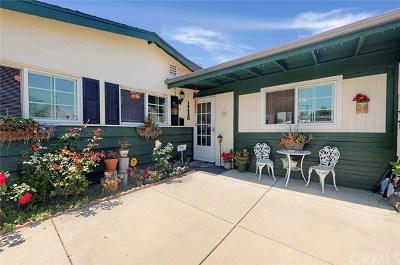 Hacienda Heights Single Family Home Active Under Contract: 1803 Farmstead Avenue