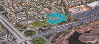 Oceanside Residential Lots & Land For Sale: 1601 Kelly Street