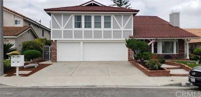Rowland Heights Single Family Home For Sale: 1947 Samara Drive