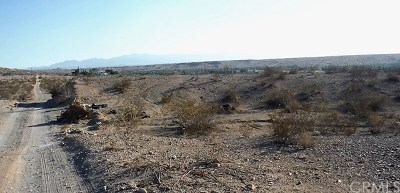 Helendale Residential Lots & Land For Sale: 21919 Bryman Road