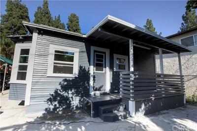 Whittier Rental For Rent: 7253 Pickering Avenue