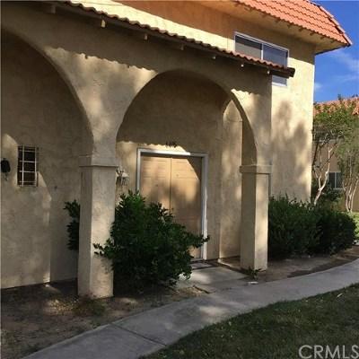 Lancaster Condo/Townhouse For Sale: 43605 Stanridge Avenue