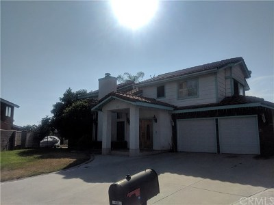 Riverside CA Single Family Home For Sale: $459,900