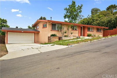 Whittier Rental For Rent: 5235 Palm Ave