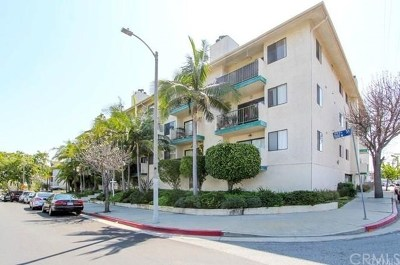 Harbor City Condo/Townhouse For Sale: 1436 257th Street #203