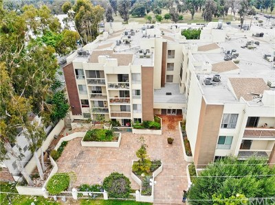 North Hollywood Condo/Townhouse For Sale: 5143 Bakman Avenue #412