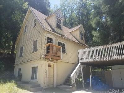 Lake Arrowhead Single Family Home For Sale: 853 Arrowhead Villas Road