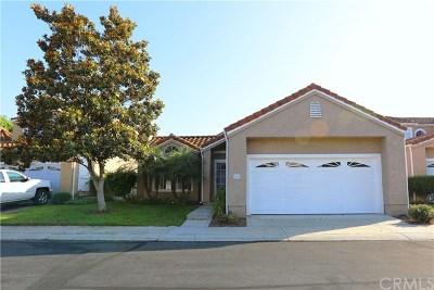 Whittier Single Family Home Active Under Contract: 14628 Via Pointe Del Sol