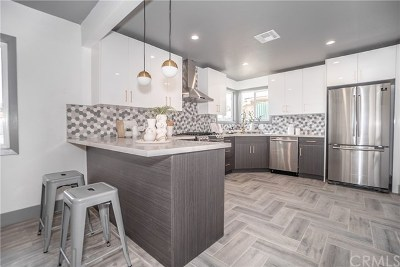 Gardena Single Family Home For Sale: 13220 Gramercy Place