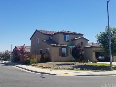 Single Family Home For Sale: 9502 Prometheus Drive