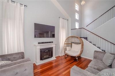 Compton Single Family Home For Sale: 820 W Compton Boulevard #34