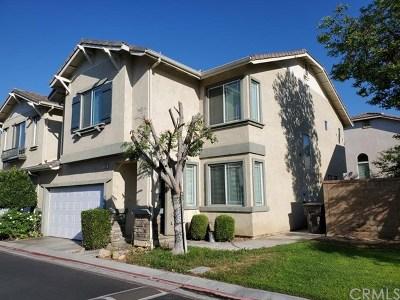 Riverside Condo/Townhouse For Sale: 11503 Bridgecourt Drive