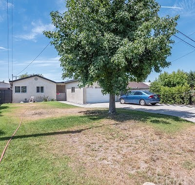 Downey Single Family Home For Sale: 8136 De Palma Street