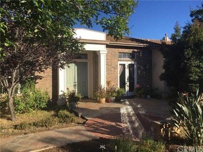 Single Family Home Active Under Contract: 13785 Woodstock Pl