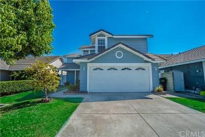 Pico Rivera Single Family Home For Sale: 9562 Montana Calva Circle