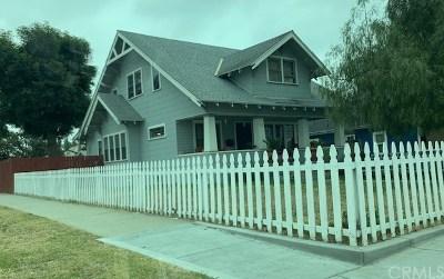 Ontario Single Family Home For Sale: 156 N Bonita Court