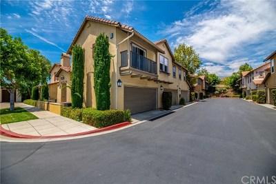 Rancho Cucamonga Single Family Home For Sale: 8090 Cornwall Court #51