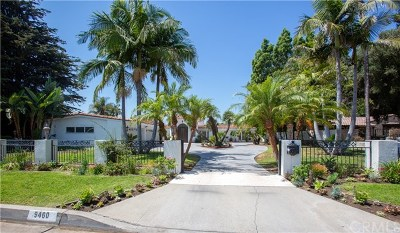 Downey Single Family Home For Sale: 9460 Gallatin Road