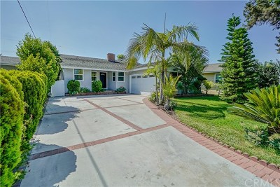 Downey Single Family Home For Sale: 10324 Julius Avenue