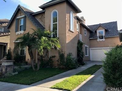 Brea Single Family Home For Sale: 983 Matthews Lane