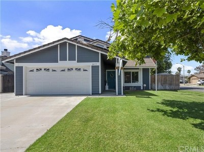 Canyon Lake, Lake Elsinore, Menifee, Murrieta, Temecula, Wildomar, Winchester Rental For Rent: 26173 Janney Drive