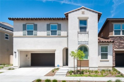 Chino Hills Single Family Home For Sale: 2042 Bluff Road