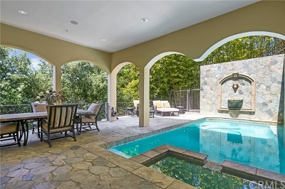 Single Family Home For Sale: 3601 Dixie Canyon Avenue